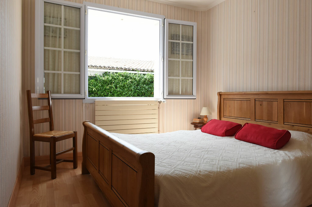 Achat Maison 4 pièces à Le Bois-Plage-en-Ré - vignette-4