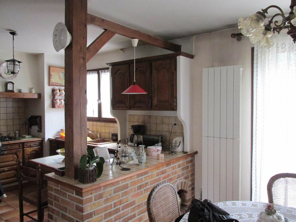 Achat Maison 4 pièces à Saint-Maximin-la-Sainte-Baume - vignette-1