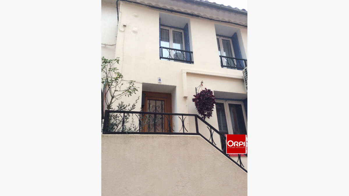 Achat Maison 3 pièces à Nans-les-Pins - vignette-1