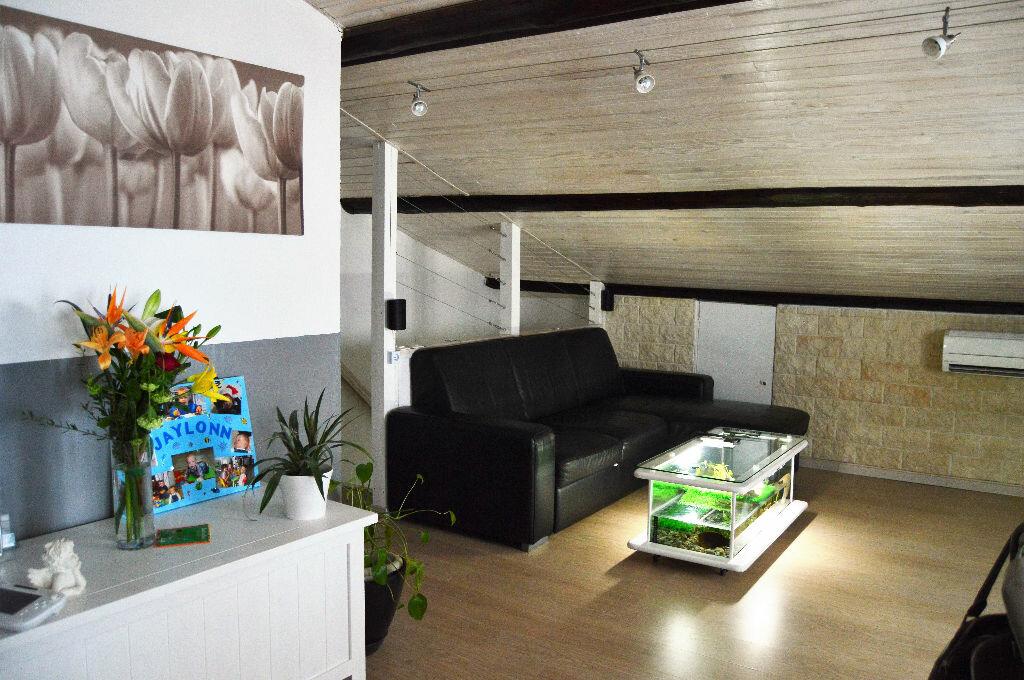 Achat Appartement 3 pièces à Tourves - vignette-1