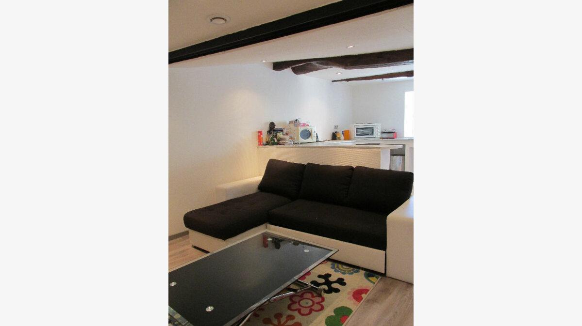 Achat Appartement 1 pièce à Bras - vignette-1