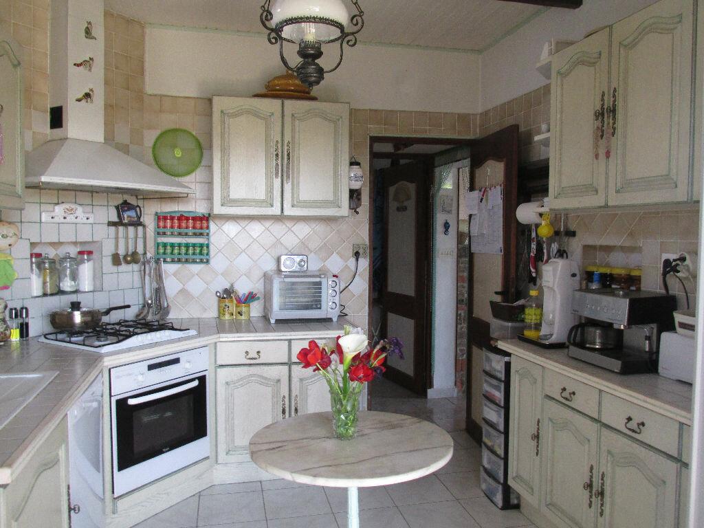 Achat Maison 6 pièces à Saint-Maximin-la-Sainte-Baume - vignette-1