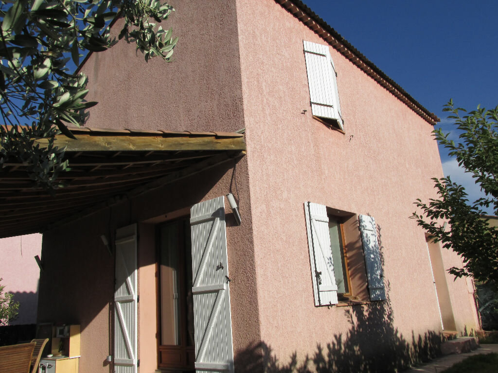 Achat Maison 4 pièces à Brignoles - vignette-1