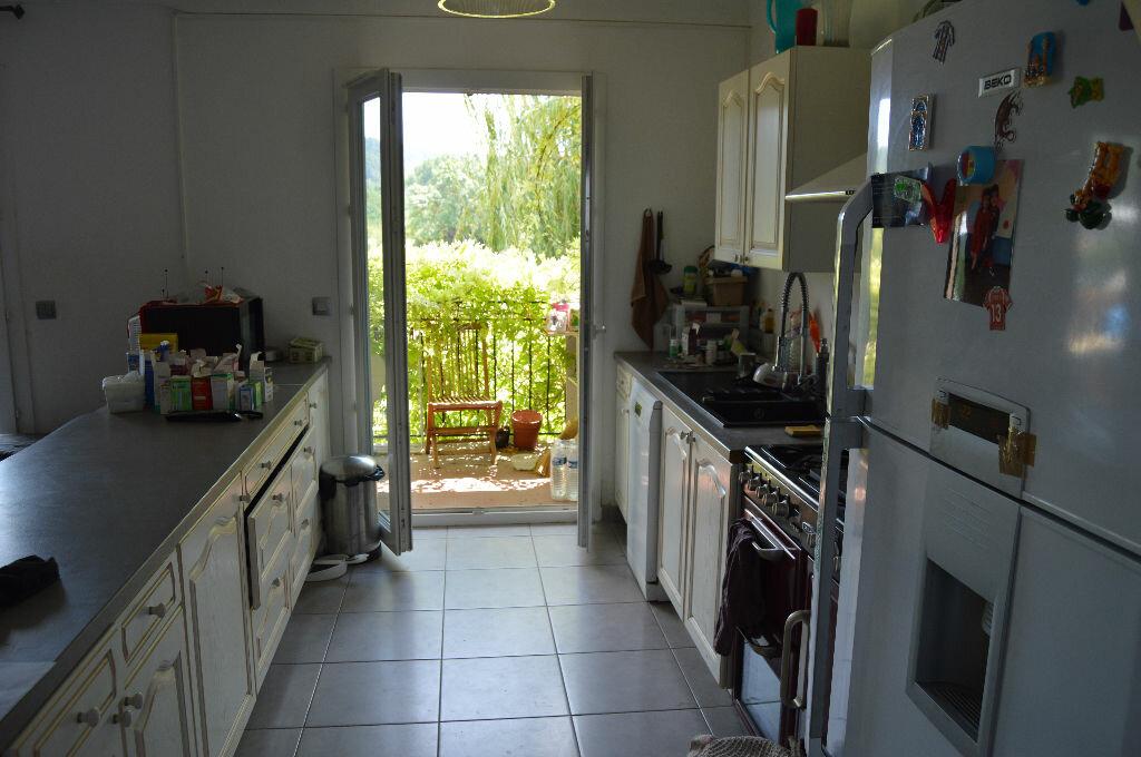 Achat Appartement 4 pièces à Mazaugues - vignette-1