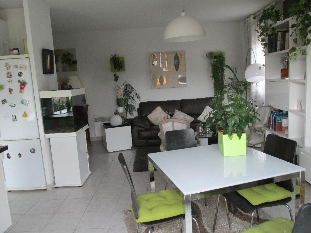 Achat Appartement 3 pièces à Brignoles - vignette-1