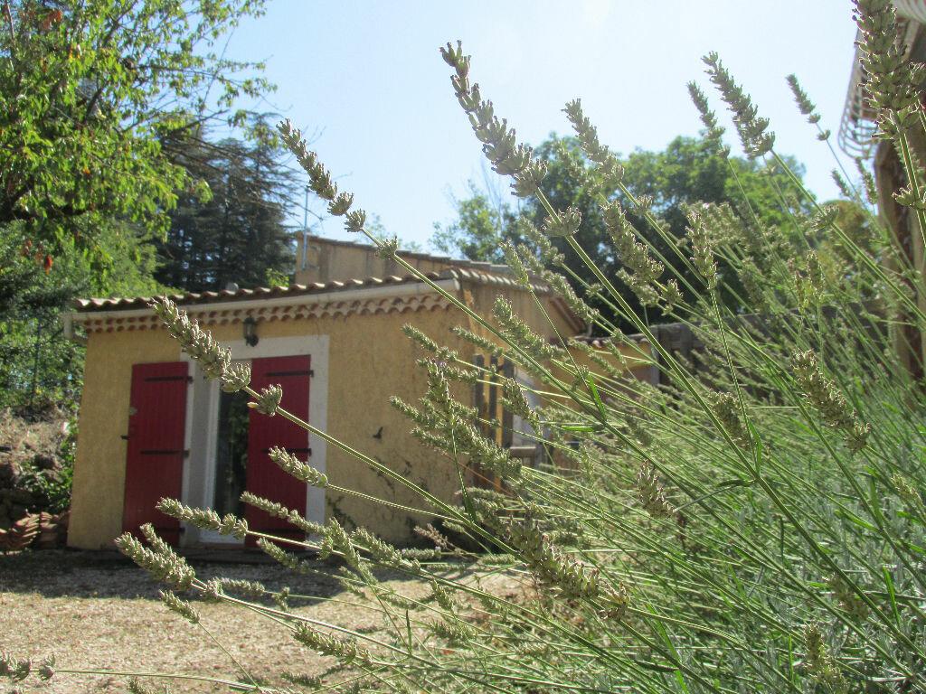 Achat Maison 8 pièces à Saint-Maximin-la-Sainte-Baume - vignette-1