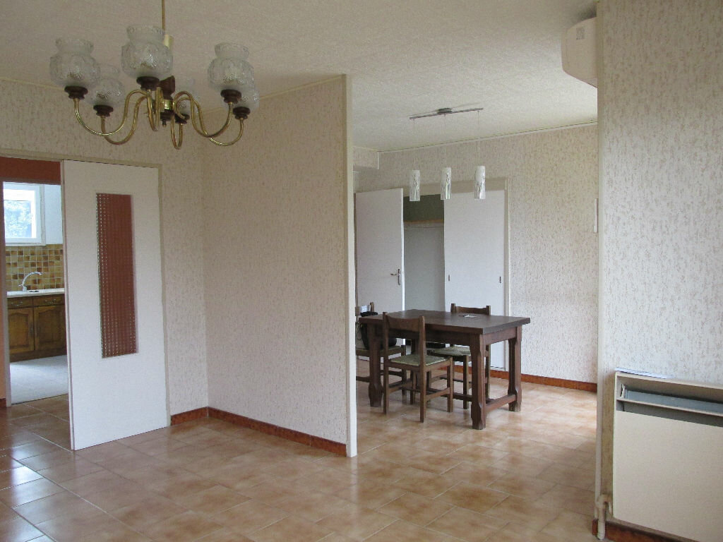 Achat Appartement 4 pièces à Brignoles - vignette-1
