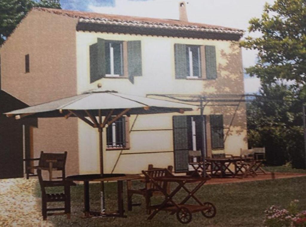Achat Maison 4 pièces à Nans-les-Pins - vignette-1