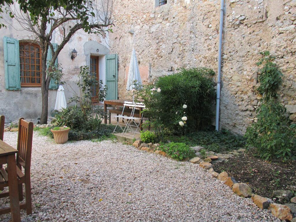 Achat Appartement 2 pièces à Rougiers - vignette-1