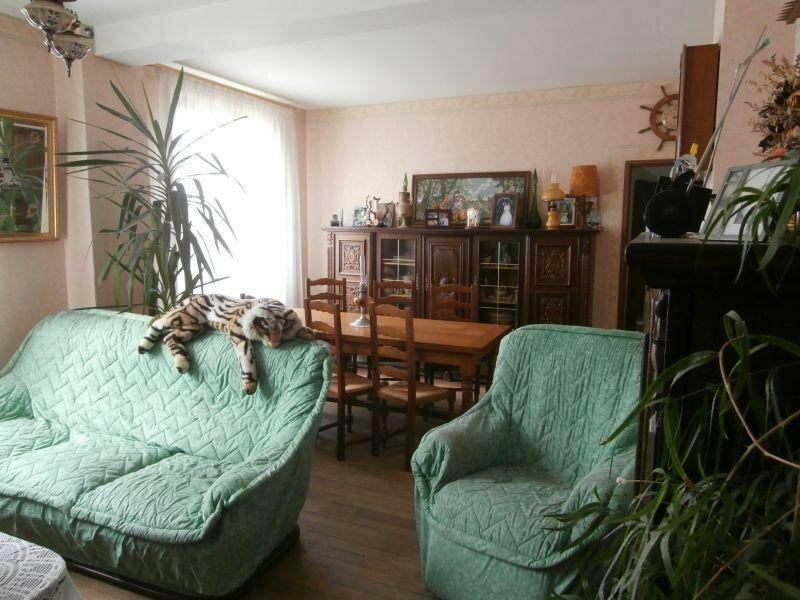 Achat Maison 7 pièces à Marcilly-en-Gault - vignette-4