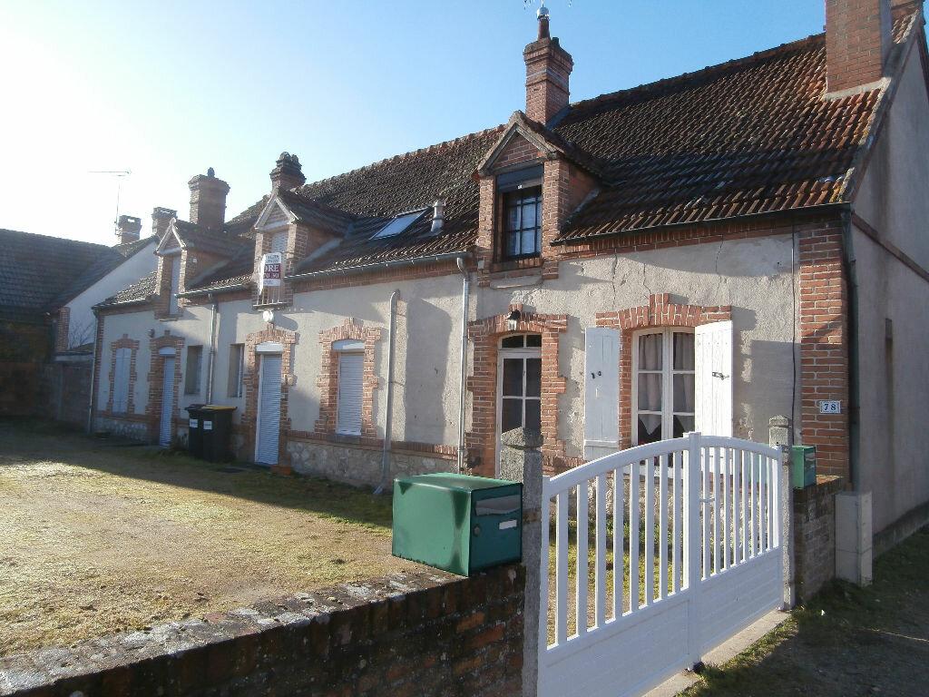 Achat Maison 6 pièces à La Ferté-Beauharnais - vignette-1