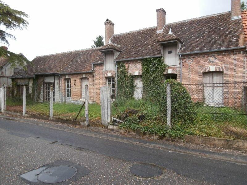 Achat Maison 8 pièces à Neung-sur-Beuvron - vignette-1