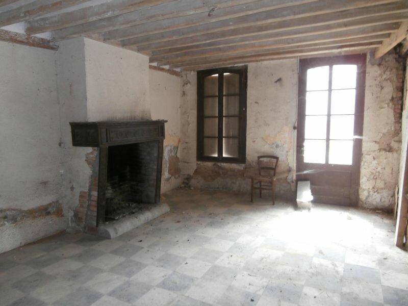 Achat Maison 8 pièces à Neung-sur-Beuvron - vignette-3
