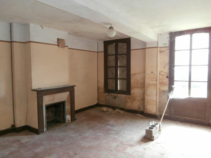 Achat Maison 8 pièces à Neung-sur-Beuvron - vignette-4
