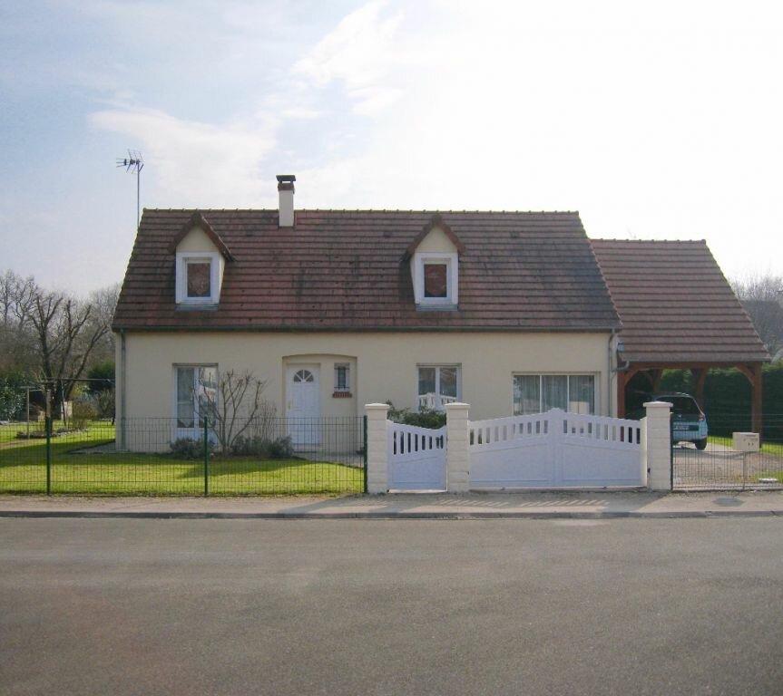 Achat Maison 6 pièces à Lamotte-Beuvron - vignette-1