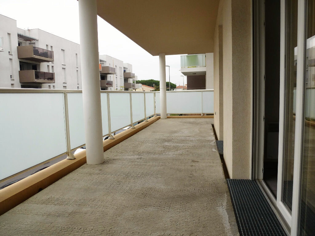 Location Appartement 3 pièces à Perpignan - vignette-1