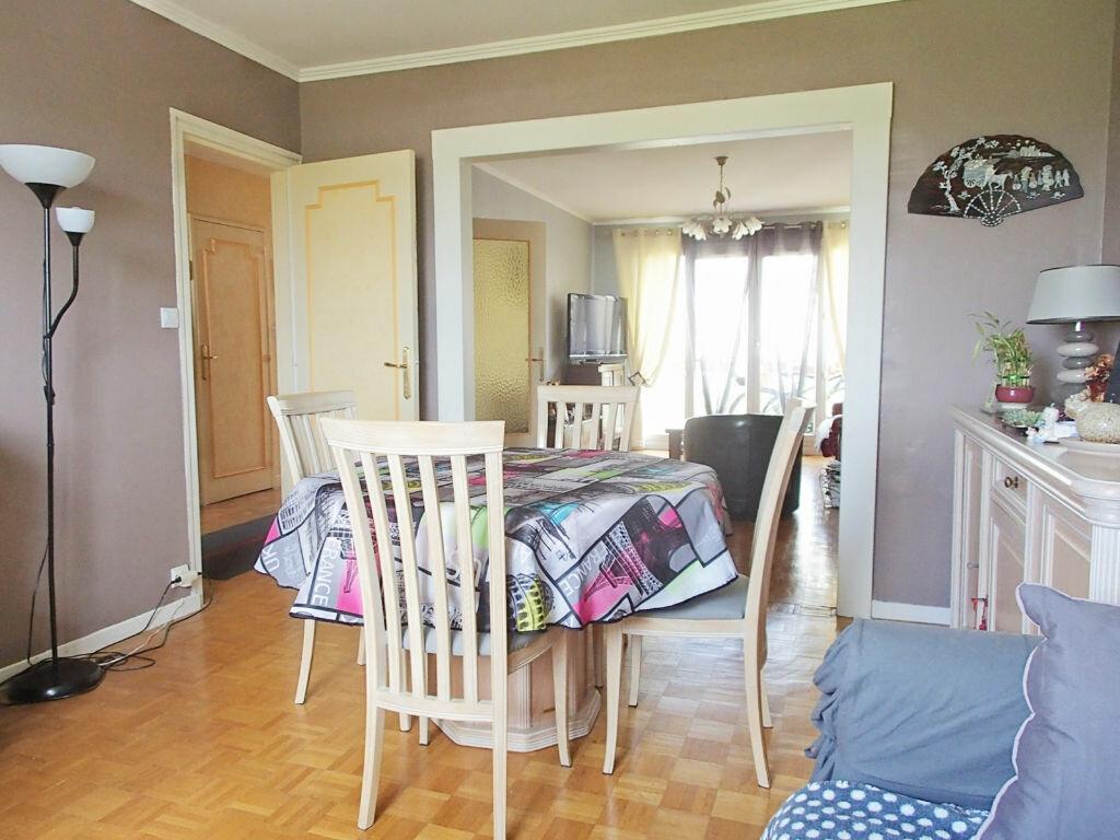 Achat Appartement 4 pièces à Saint-Gratien - vignette-8