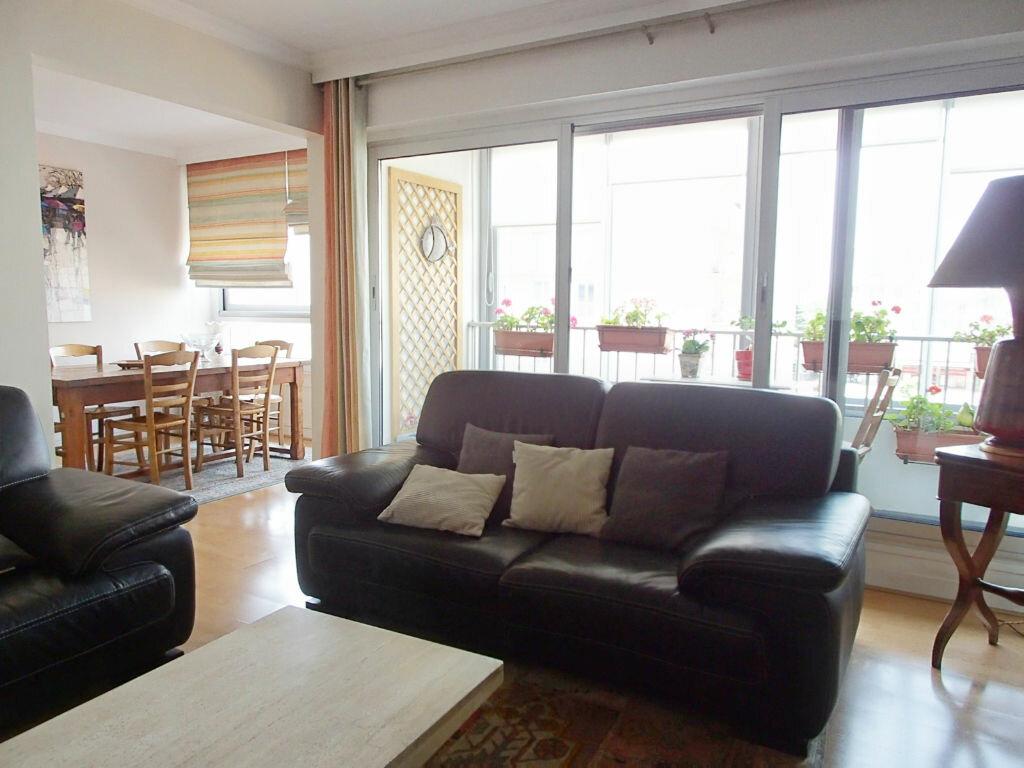 Achat Appartement 6 pièces à Saint-Gratien - vignette-1