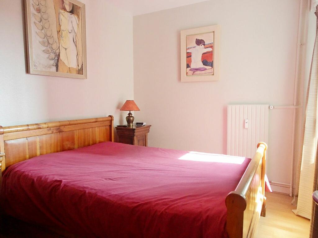 Achat Appartement 6 pièces à Saint-Gratien - vignette-3