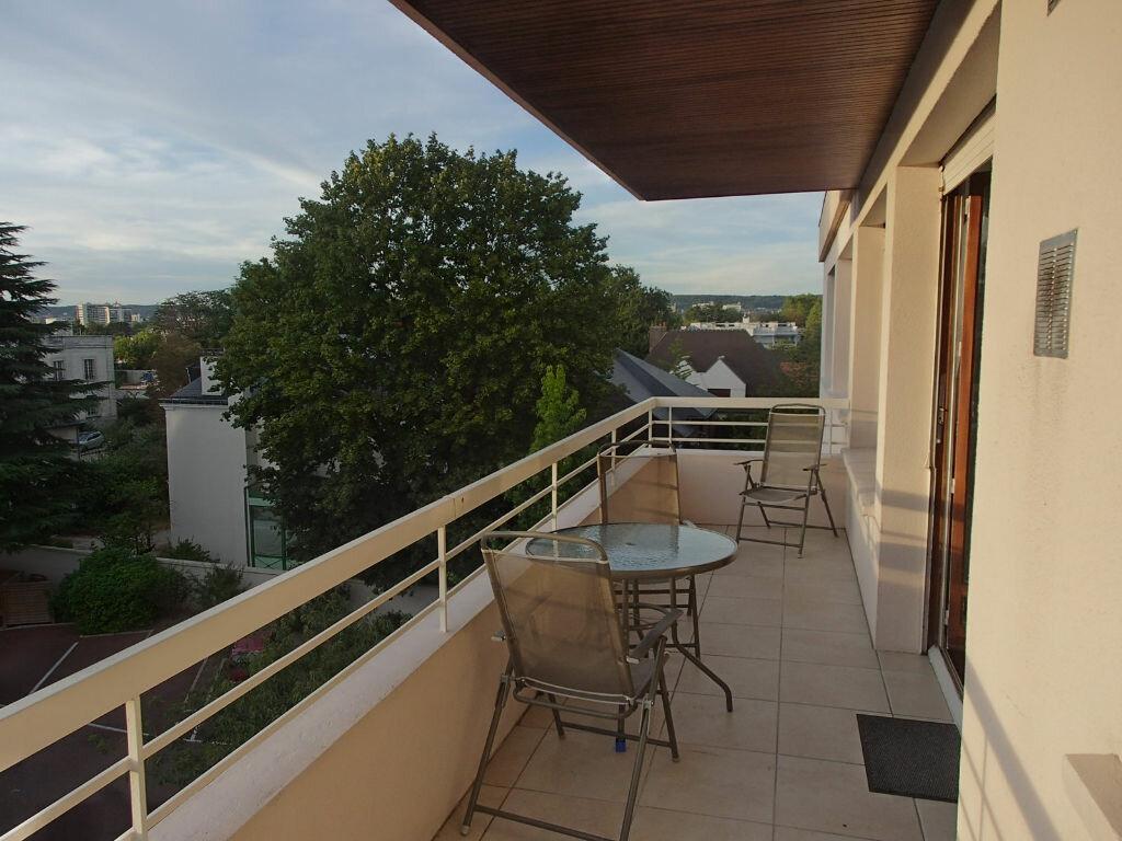 Achat Appartement 2 pièces à Saint-Gratien - vignette-1
