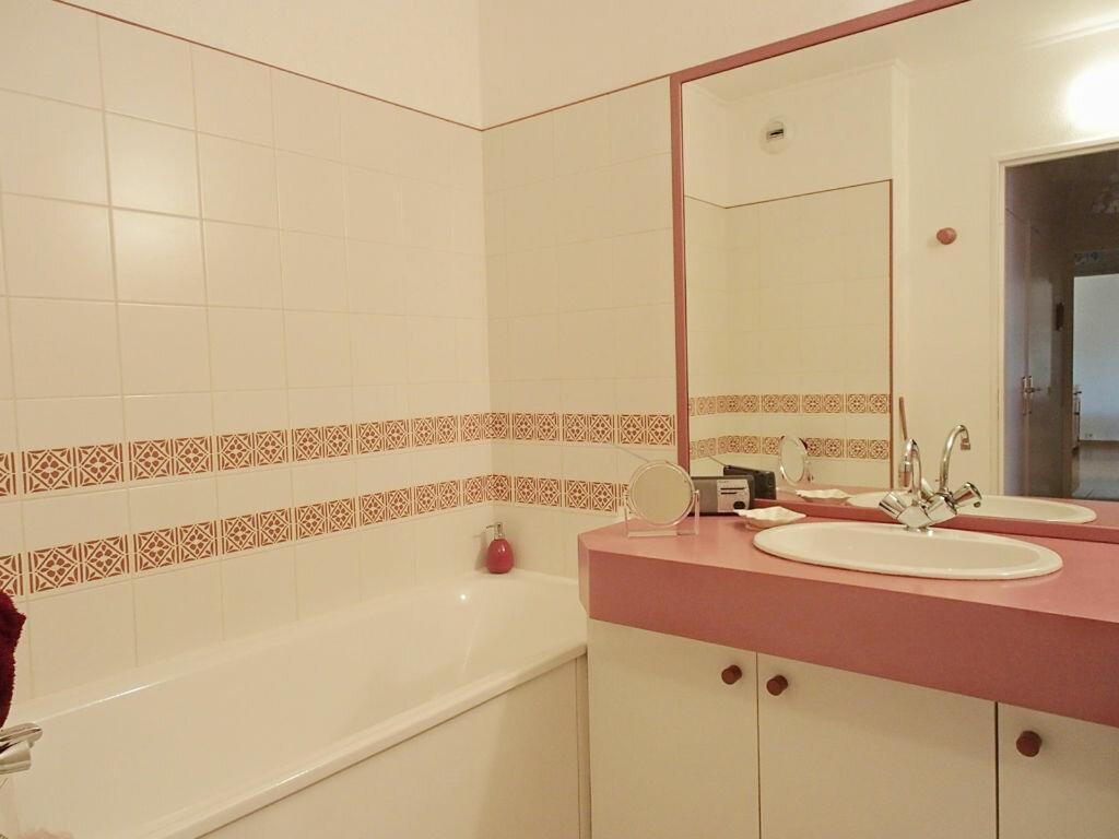 Achat Appartement 3 pièces à Saint-Gratien - vignette-8