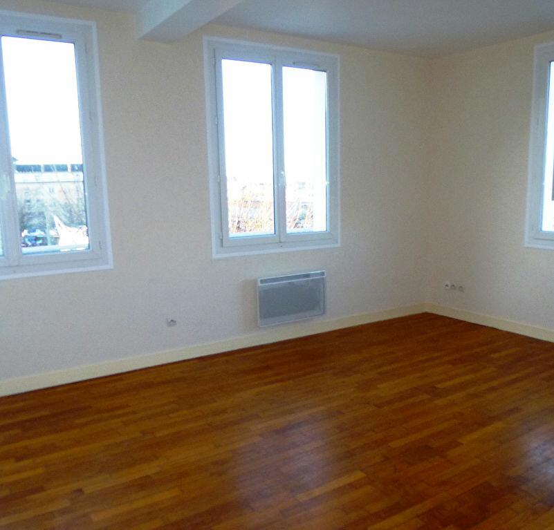 Achat Appartement 2 pièces à Creil - vignette-1