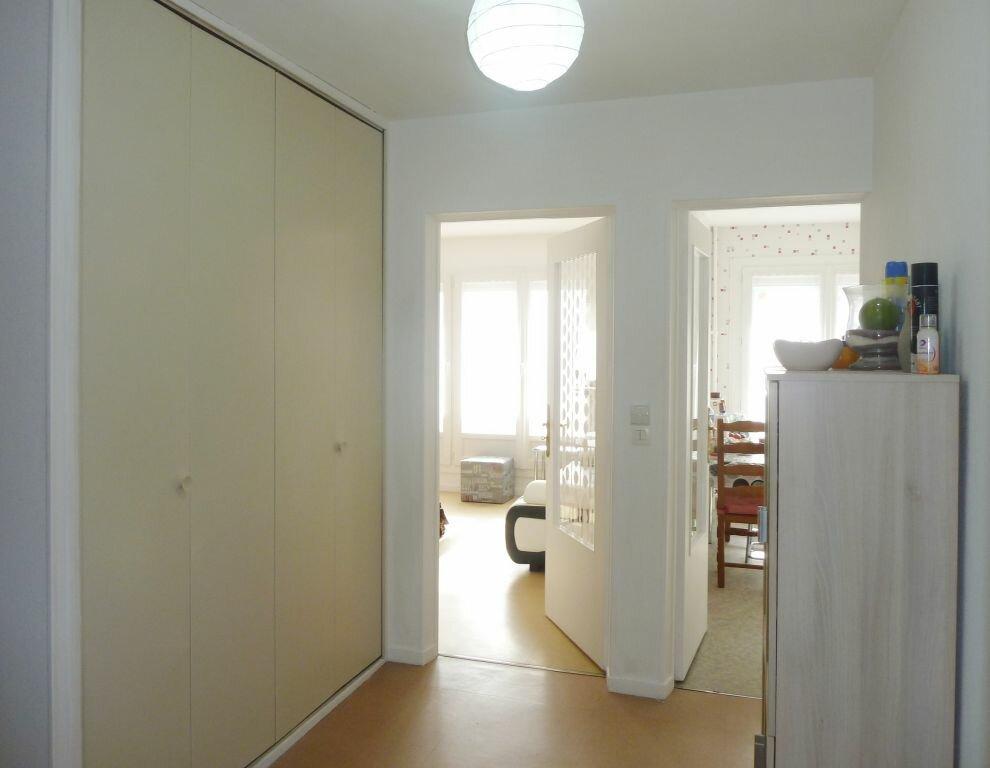 Achat Appartement 4 pièces à Nogent-sur-Oise - vignette-1