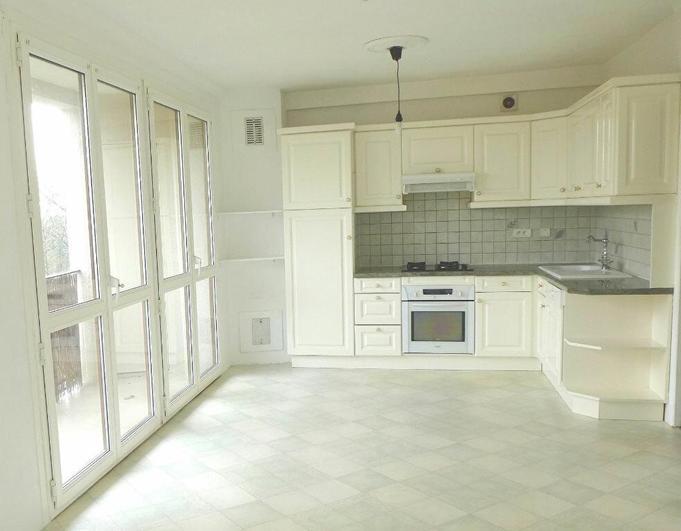 Achat Appartement 3 pièces à Chantilly - vignette-1