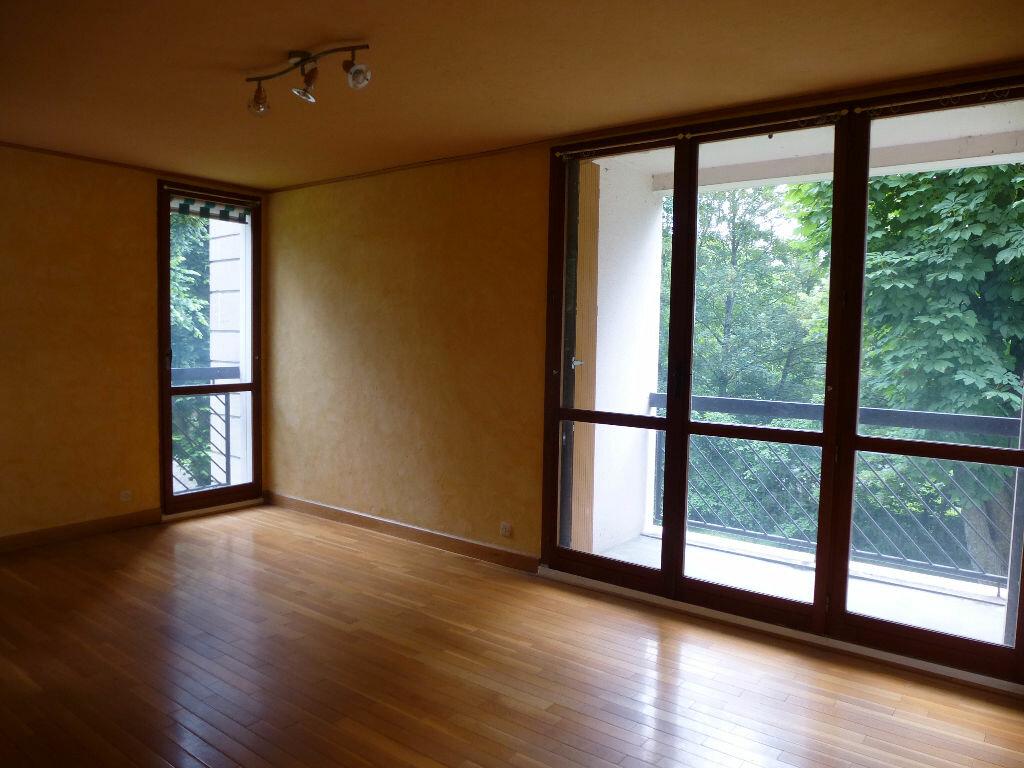 Location Appartement 3 pièces à Chantilly - vignette-1