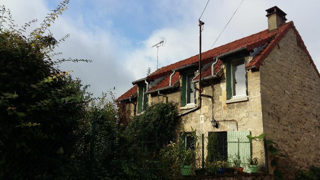 Achat Maison 3 pièces à Saint-Maximin - vignette-1