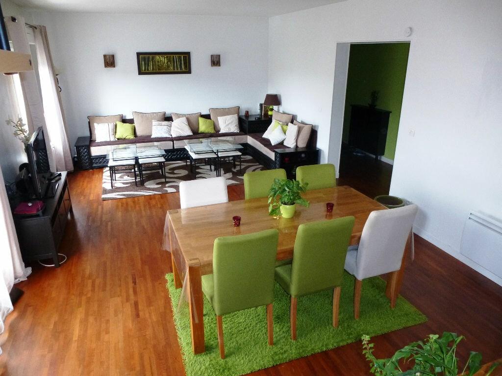 Achat Appartement 5 pièces à Creil - vignette-1