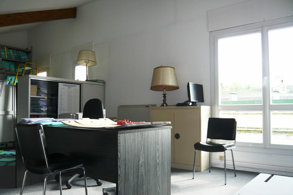 Achat Appartement 6 pièces à Creil - vignette-1