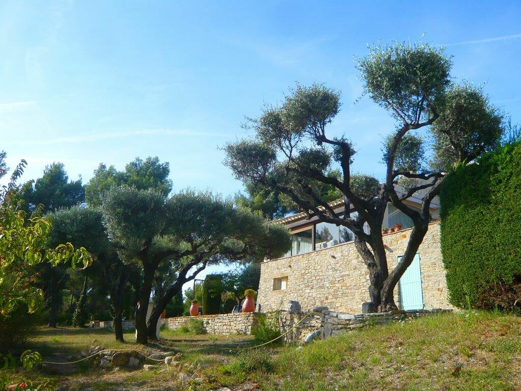 Achat Maison 8 pièces à La Cadière-d'Azur - vignette-2