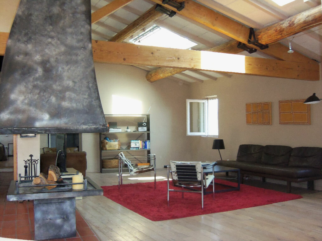 Achat Appartement 3 pièces à La Cadière-d'Azur - vignette-1