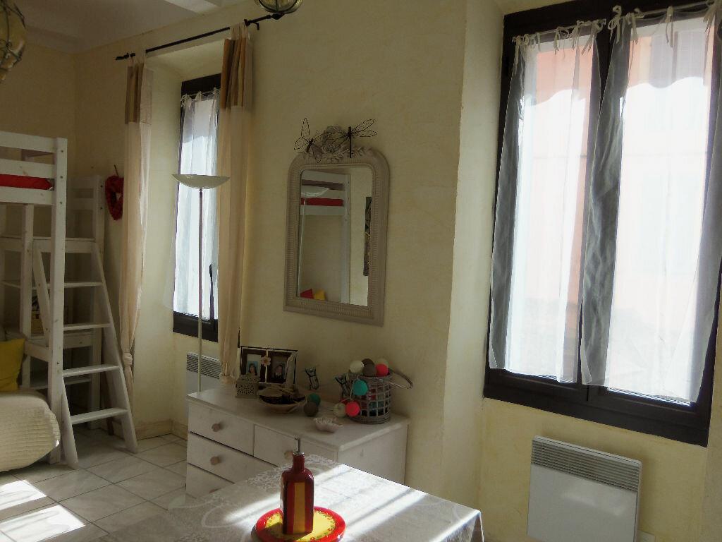 Achat Appartement 1 pièce à La Cadière-d'Azur - vignette-1