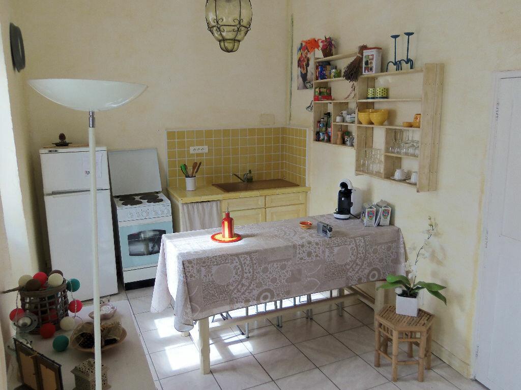 Achat Appartement 1 pièce à La Cadière-d'Azur - vignette-3