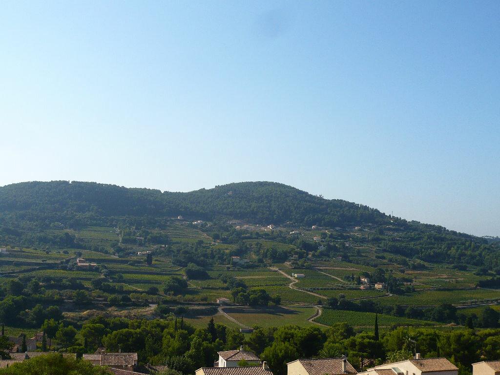 Achat Terrain  à La Cadière-d'Azur - vignette-2