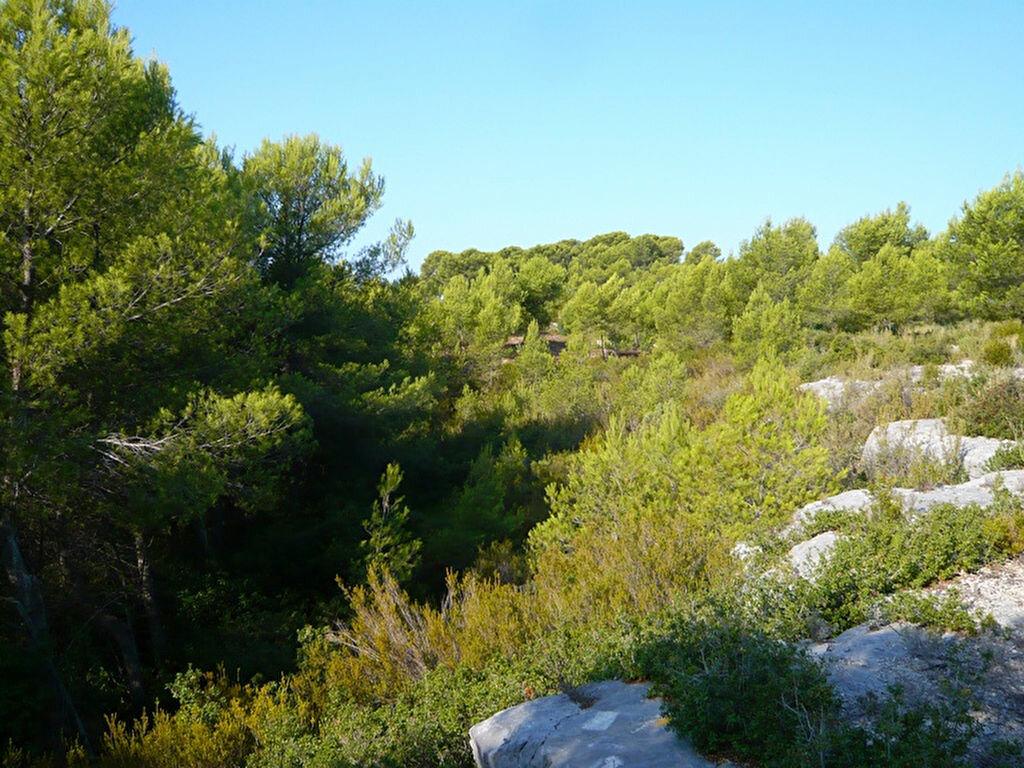 Achat Terrain  à La Cadière-d'Azur - vignette-3