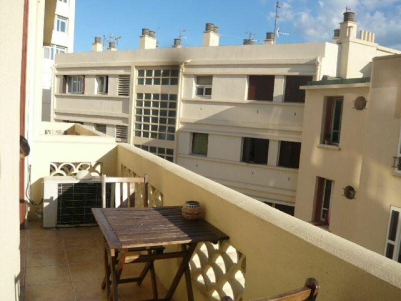 Location Appartement 3 pièces à Toulon - vignette-5