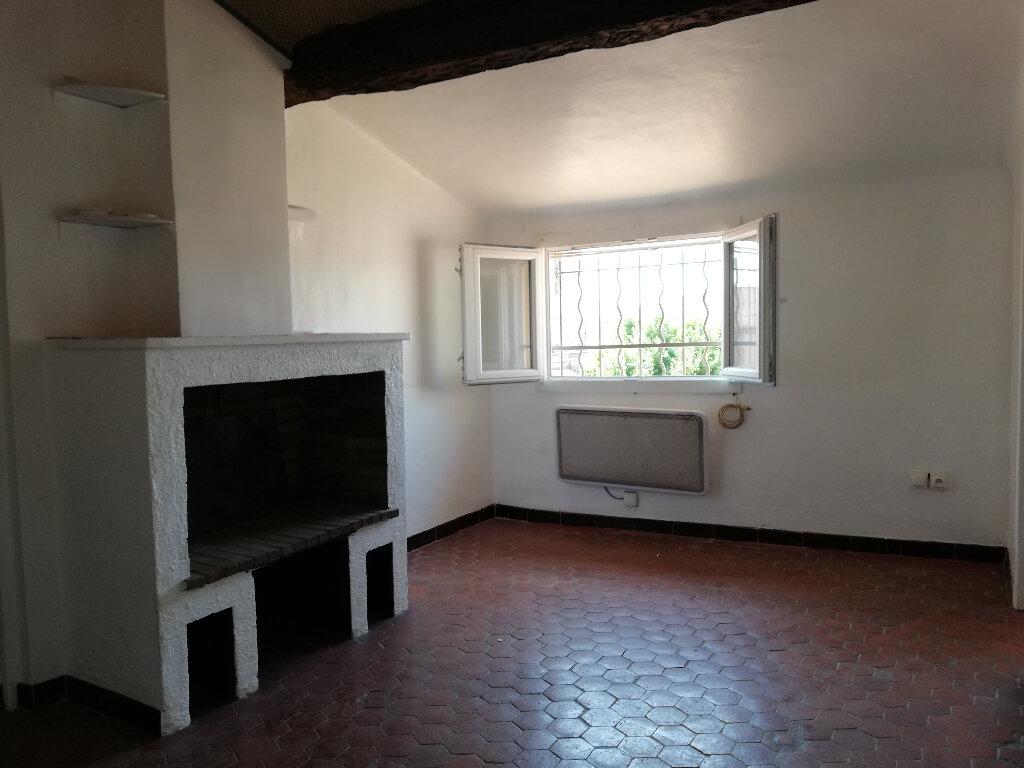 Location Appartement 1 pièce à Toulon - vignette-2