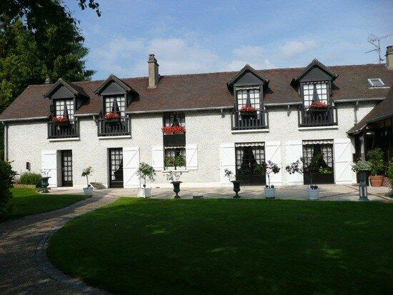 Achat Maison 12 pièces à Sainte-Geneviève - vignette-1