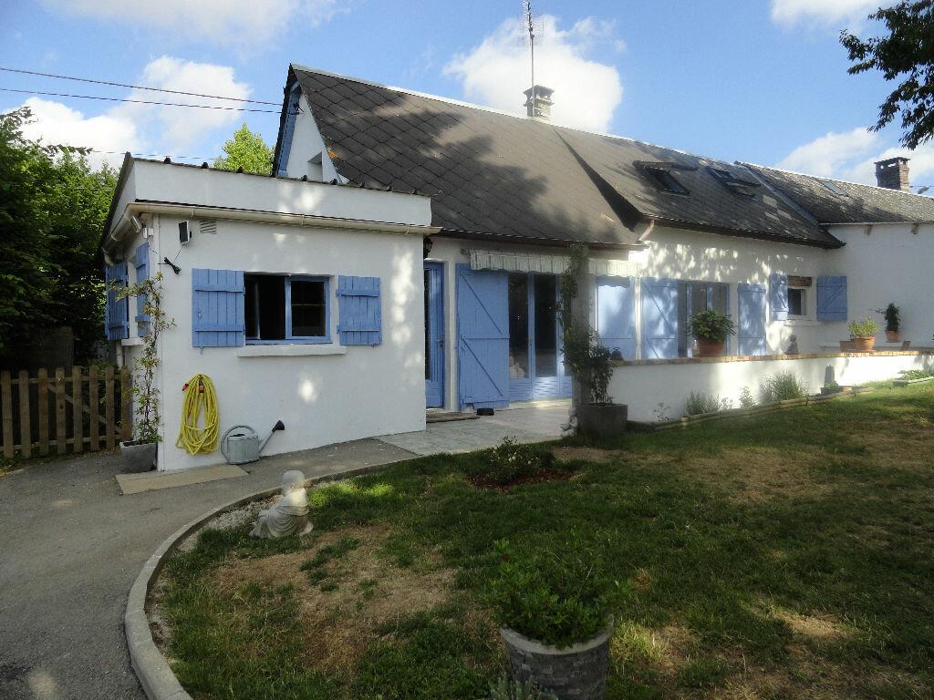 Achat Maison 5 pièces à Étrépagny - vignette-1