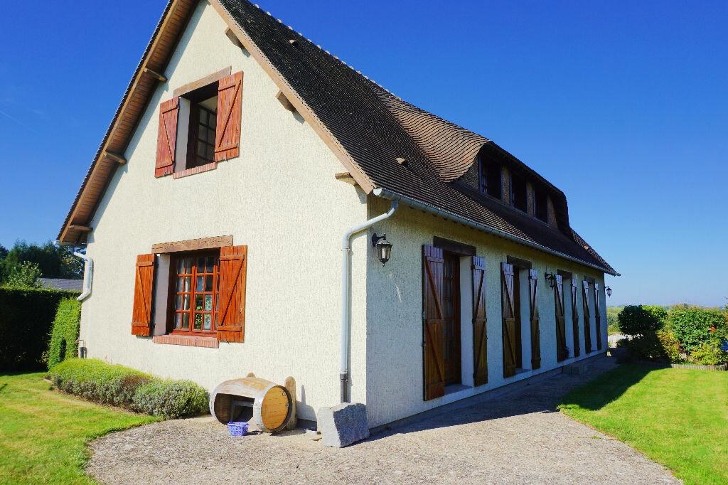 Achat Maison 7 pièces à Gournay-en-Bray - vignette-14