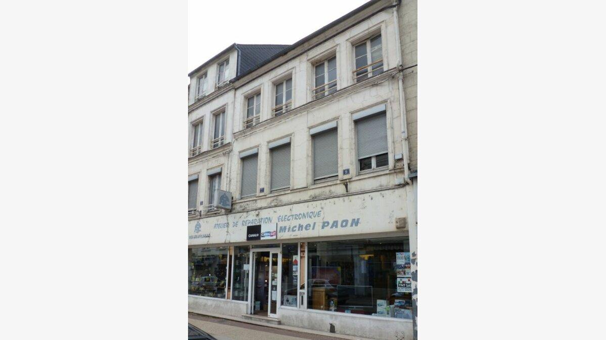 Achat Immeuble  à Gournay-en-Bray - vignette-3