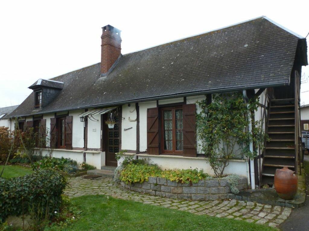 Achat Maison 4 pièces à Gournay-en-Bray - vignette-1
