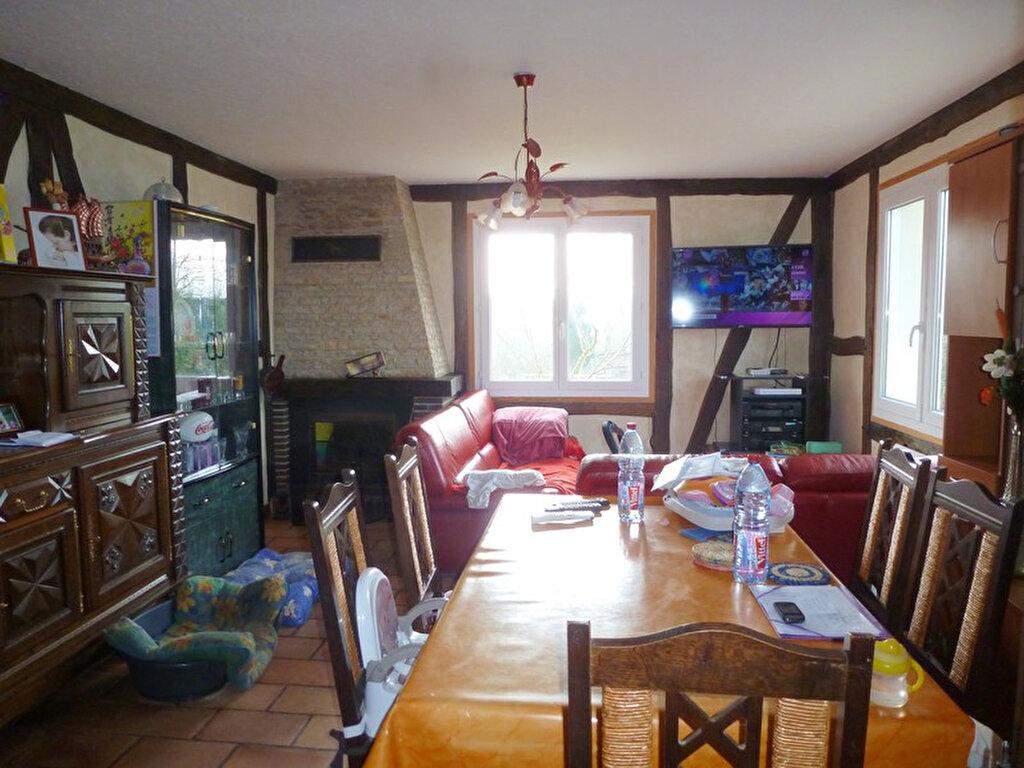 Achat Maison 5 pièces à Gournay-en-Bray - vignette-2
