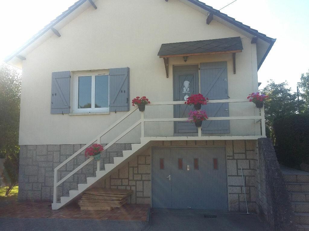 Achat Maison 5 pièces à Gournay-en-Bray - vignette-10