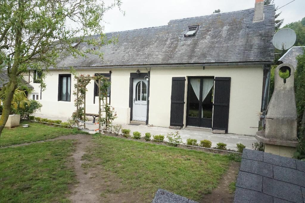 Achat Maison 4 pièces à Gancourt-Saint-Étienne - vignette-1