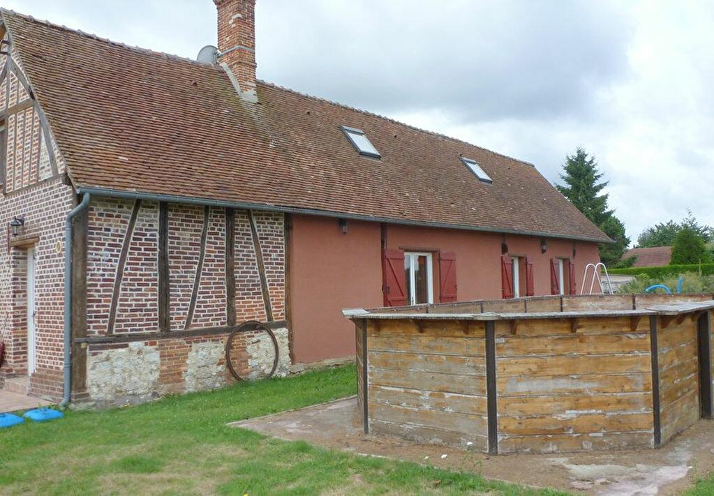 Achat Maison 5 pièces à Gournay-en-Bray - vignette-13