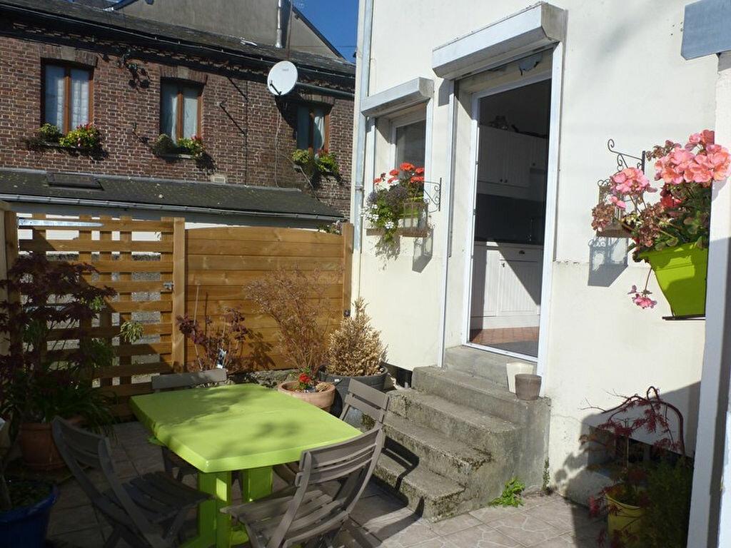 Achat Maison 4 pièces à Gournay-en-Bray - vignette-5